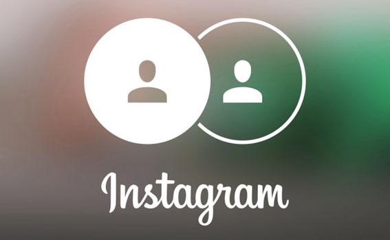 Instagram'da çoklu hesap dönemi