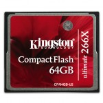 İnceleme: Kingston CF Ultimate 64GB