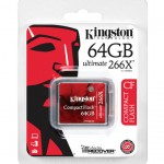 kingstoncf64gb pac