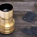 Lomography Daguerreotype Achromat 2,9 - 64 Art Lens_brass_mood