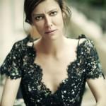 ANNA MOUGLALIS / 33 UNCU ISTANBUL FILM FESTIVALI / CIHANGIR / IKSV / FOTOGRAF MUHSIN AKGUN RADIKAL
