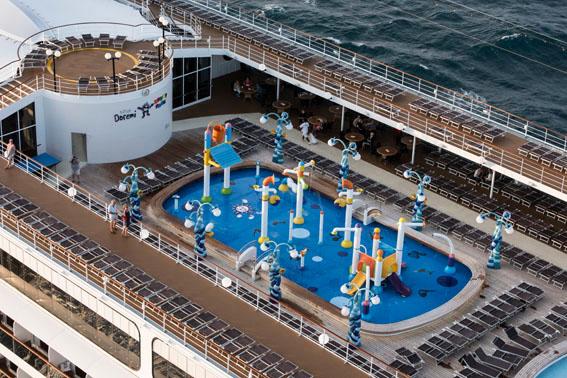 Çocukla gemi seyahati yapılır mı?