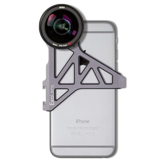 Zeiss, iPhone için geliştirdiği lensi satışa sundu