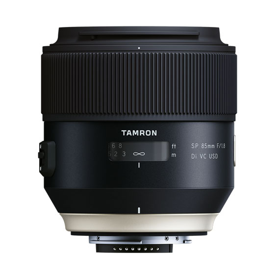 Tamron SP 85mm f/1.8 Di VC USD İnceleme