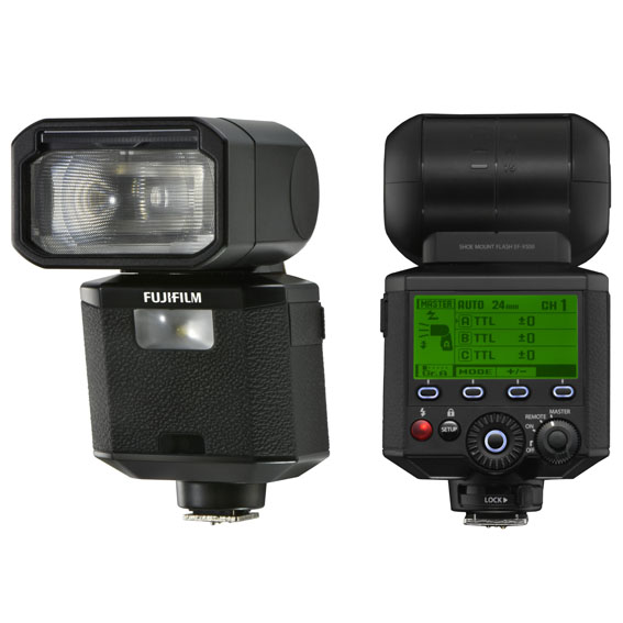 Fujifilm EF-X500 Flaş