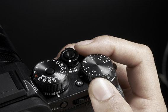 Fujifilm – X-T2 – c
