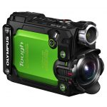 Olympus Tough TG-Tracker Türkiye'de…