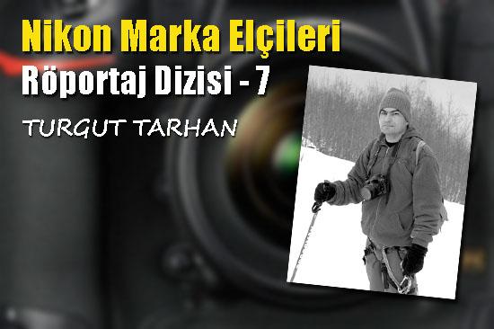 Doğa ve kentsel peyzajın ustası: Turgut Tarhan