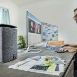 HP masaüstü PC'yi yeniden tanımlıyor