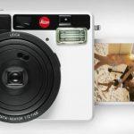 Leica'nın şipşak makinesi: Sofort