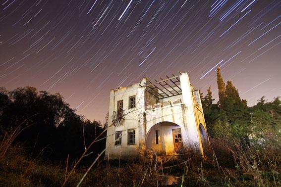Yıldız fotoğrafı çekmenin ipuçları!