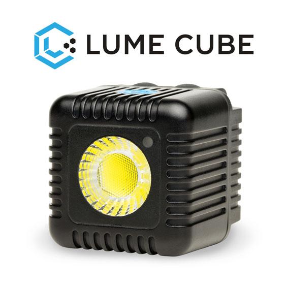 Farklı bir ışık: Lume Cube