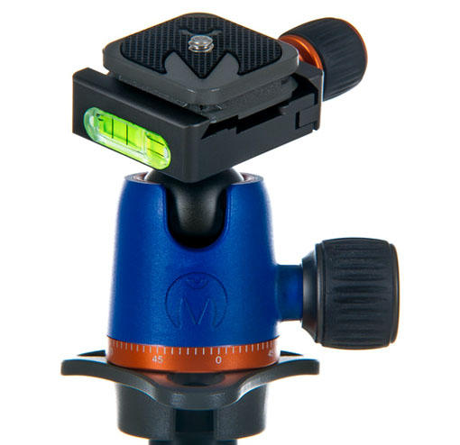 AirHed Neo Ball Head