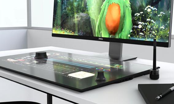Dell PC'leri yeniden tanımlıyor