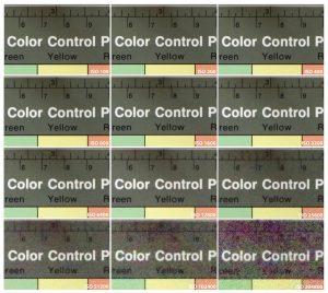 ISOchartk 300x268 - İnceleme: Pentax K-1