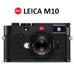 Leica M10 Tanıtıldı