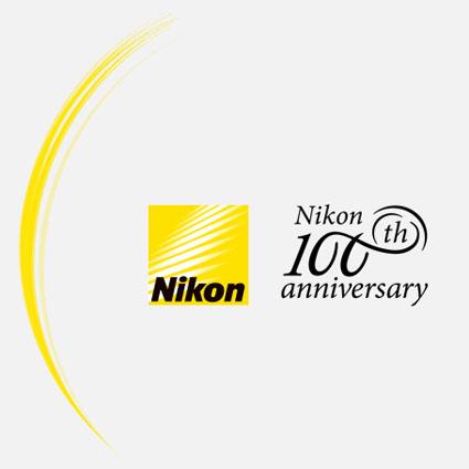 Nikon 100. Yılını Kutluyor