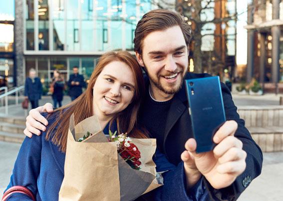1485412438 Future of Selfies concept image3 Dating angle1 - Selfie'lerin geleceği