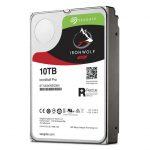 Seagate 10TB'lık Disklerini Satışa Sundu