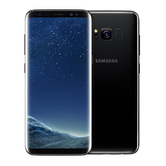 1490810467 Samsun Galaxy S8  3  - Samsung Galaxy S8 ve S8+