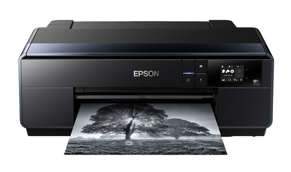 up600 surecolour printer - İnceleme: Epson SureColor SC-P600