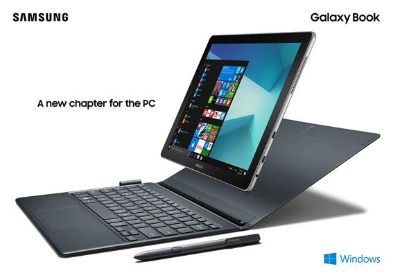 1493058538 Samsung Galaxy Book - Samsung Galaxy Tab S3 ve Galaxy Book