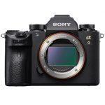 Sony a9 modelini duyurdu