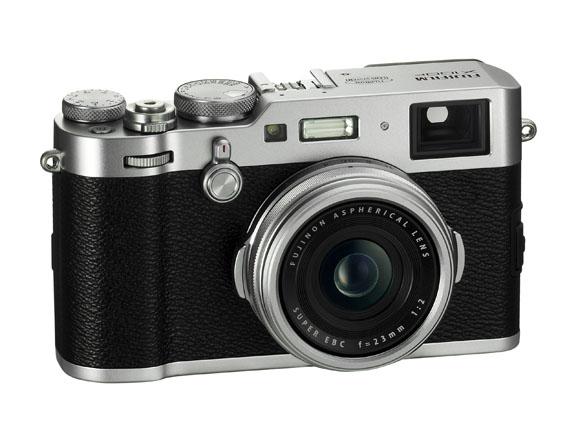 Fujifilm X100F - Fujifilm X100F