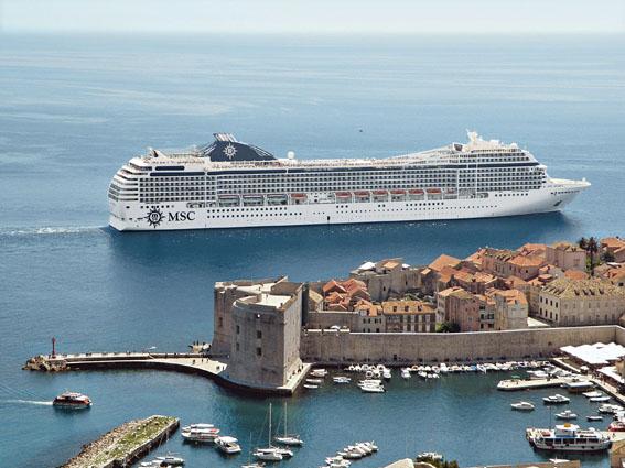10 Popüler Gemi Seyahati