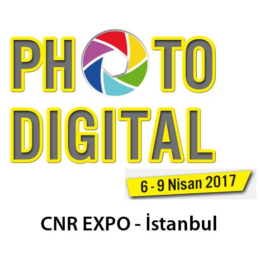 Photo&Digital Fuarı başlıyor!