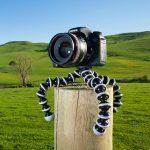 İnceleme: GorillaPod SLR Zoom