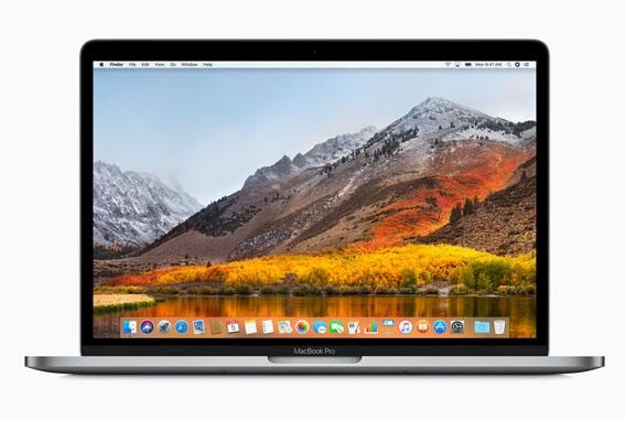 new 2017 imac macbook pro front - iMac, MacBook ve MacBook Pro Güncellendi