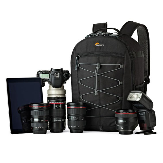 photoclassic 1 - Lowepro Photo Classic BP 300 AW
