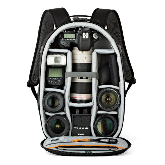 photoclassic 2 - Lowepro Photo Classic BP 300 AW