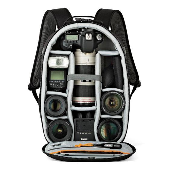 photoclassic 2 - Lowepro Photo Classic BP 300 AW