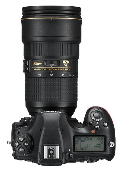 D850 3 - Nikon D850 tanıtıldı