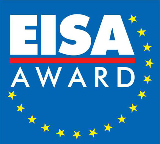 eisalogo - EISA 2017-2018 Ödülleri Açıklandı