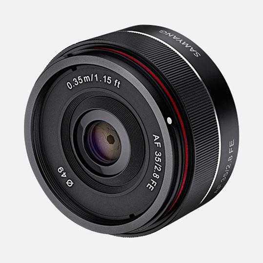 samyang35 - Samyang AF 35mm f/2.8 FE