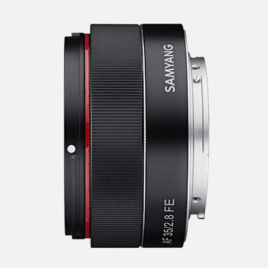 samyang35 2 - Samyang AF 35mm f/2.8 FE