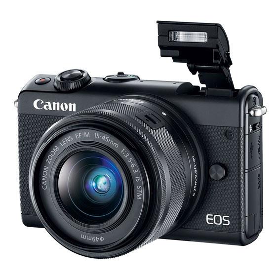 canon m100 - Canon EOS M100