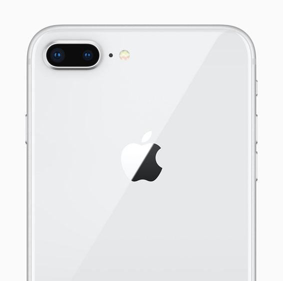 ip8 cam - iPhone 8, 8 Plus ve iPhone X kamera özellikleri