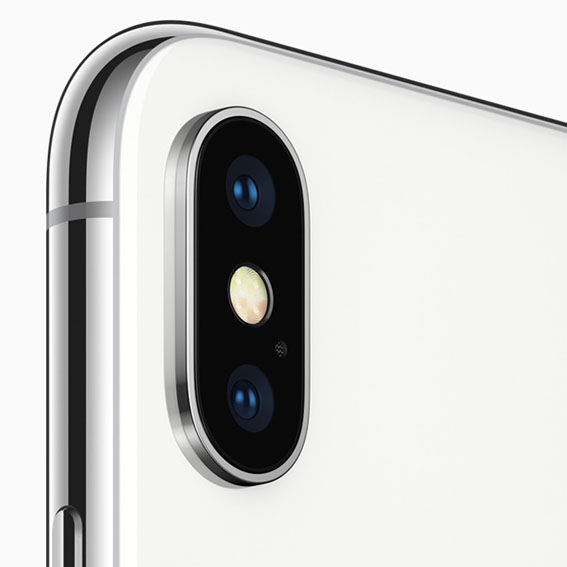 iPhone 8, 8 Plus ve iPhone X kamera özellikleri