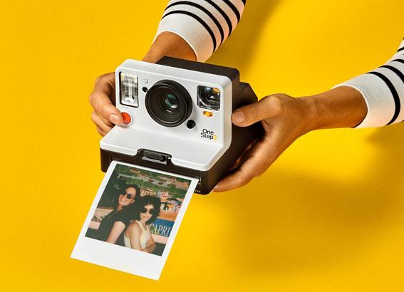 onestep2 - Polaroid markası OneStep 2 ile geri dönüyor!