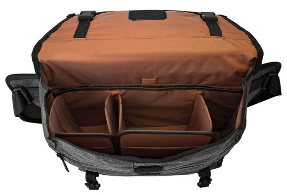 sh140 1 - İnceleme: Lowepro StreetLine SH 140