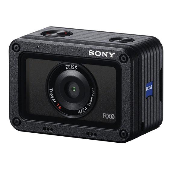 sony rx0 - Sony RX0