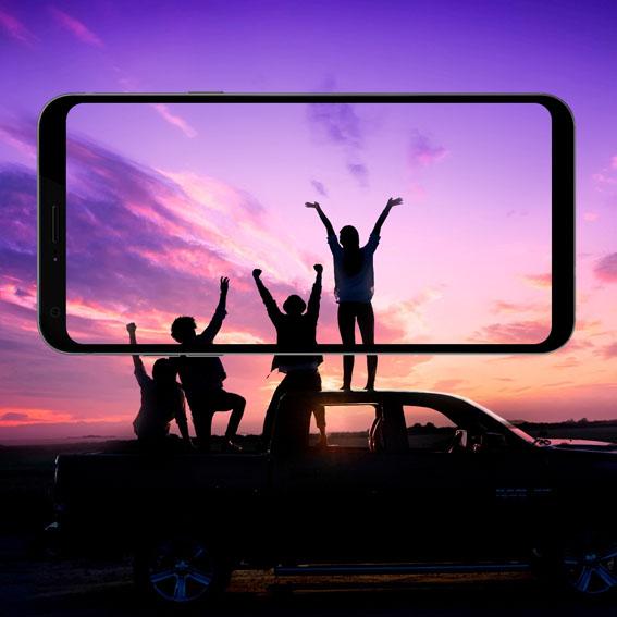 1505902972 Frame   sunset - En iyi telefon kameraları
