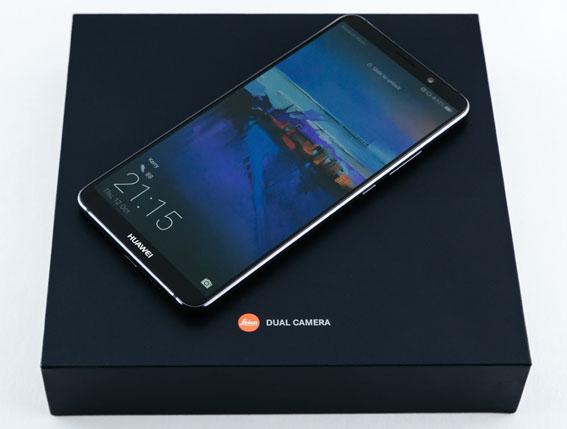 1508157000 Huawei Mate 10 Pro Box - Huawei Mate 10 ve Mate 10 Pro