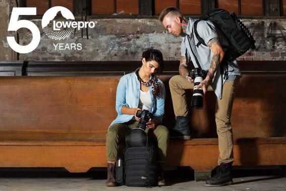 ProTactic series hero 2017 - Fotoğraf çantası seçmek…