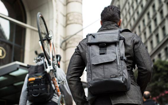 StreetLine series - Fotoğraf çantası seçmek…
