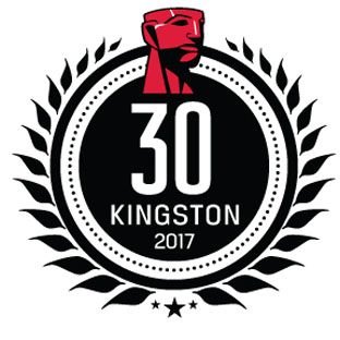 kingston30 - Kingston Technology 30. yılını kutluyor